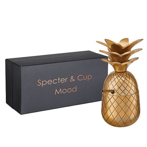 Mood G Ananas 300ml
