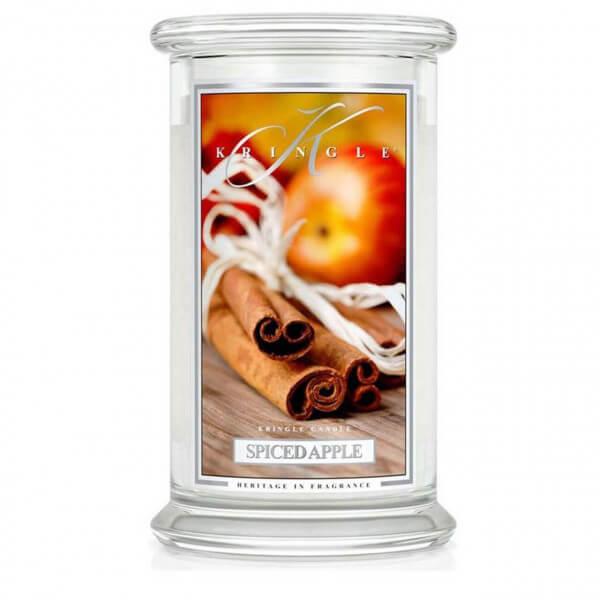 Spiced Apple 623g