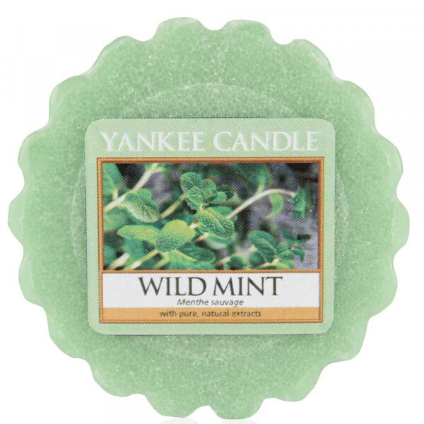 Yankee Candle Wild Mint 22g