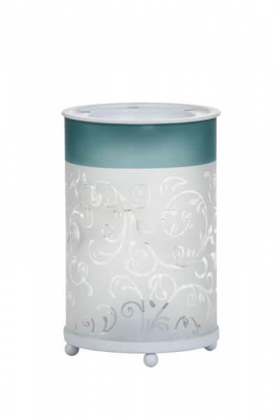 Teal Vine Multi-Teelichthalter