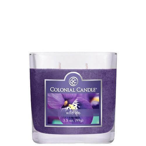 Colonial Candle Wild Iris 99g