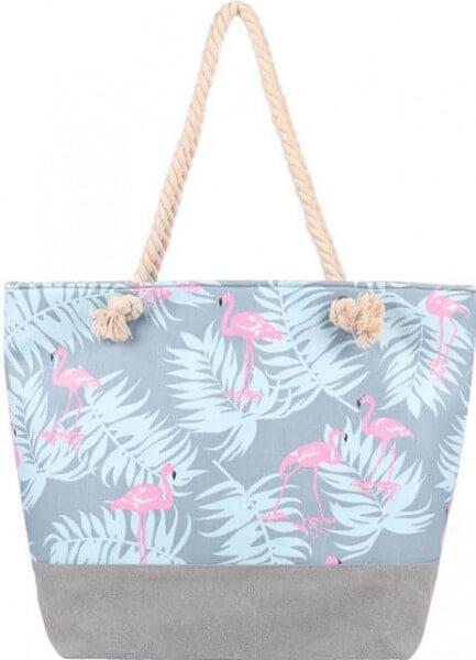 Shopping-Tasche 013 (Grey Rose)