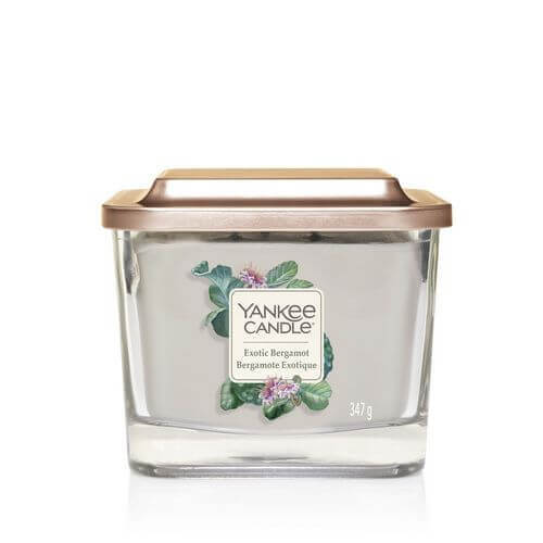 Exotic Bergamot 347g - Yankee Candle