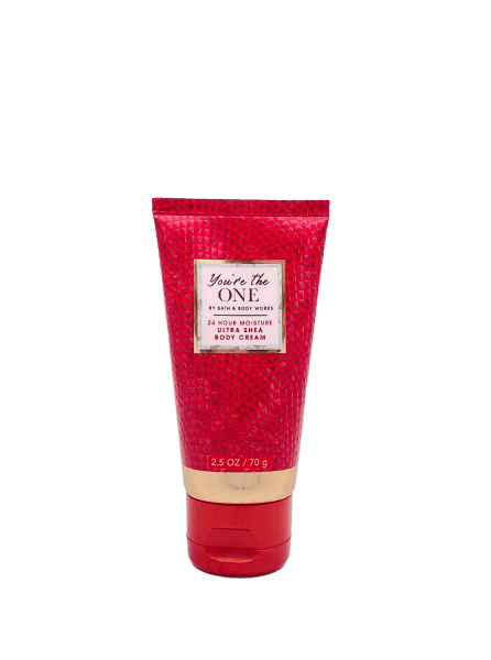 Body Cream - You're the one (Travel Size) - 70g