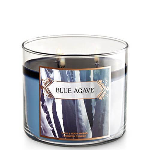 Bath & Body Works Blue Agave 411g