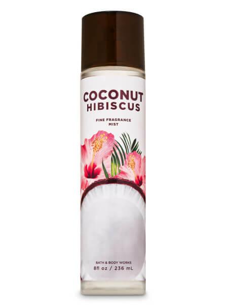 Body Spray - Coconut Hibiscus - 236ml