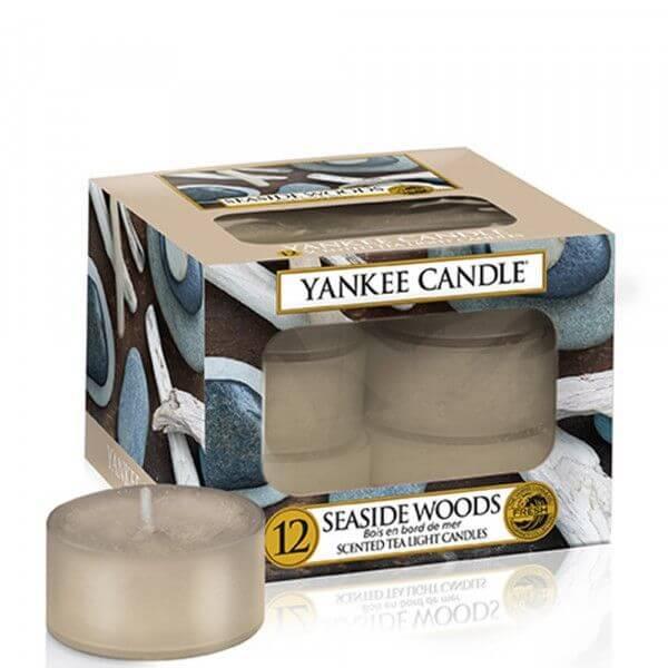 Seaside Woods 12 St. von Yankee Candle