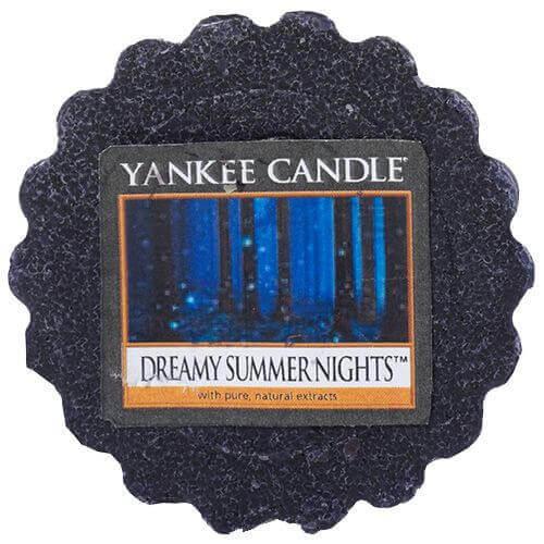 Yankee Candle Dreamy Summer Nights 22g