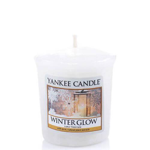 Yankee Candle Winter Glow 49g Votivkerze
