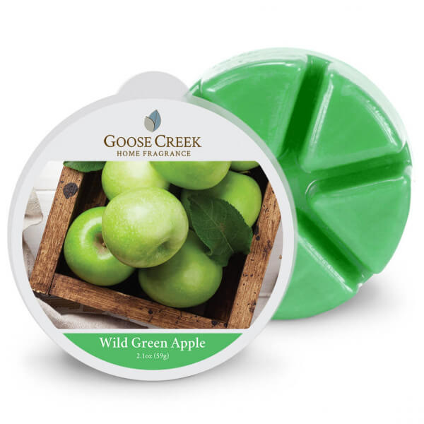 Wild Green Apple 59g