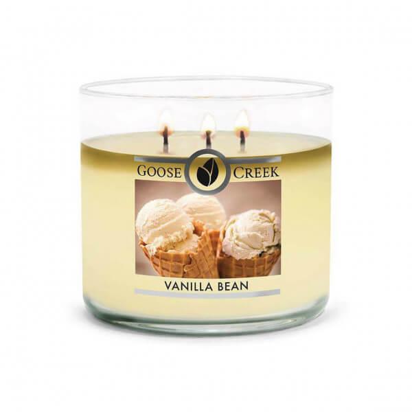 Vanilla Bean 411g (3-Docht)