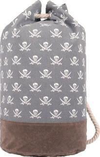 Seesack Grey (Piraten)
