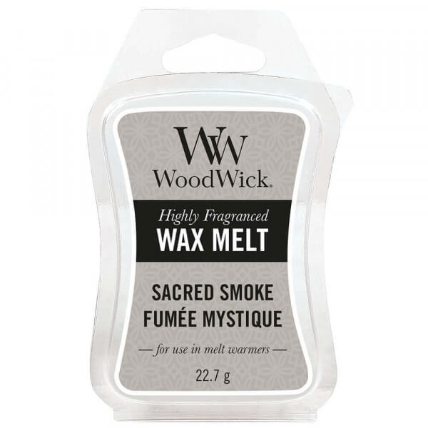 Sacred Smoke Wax Melt 22,7g von Woodwick