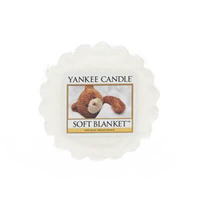 Yankee Candle Tart Soft Blanket 22g