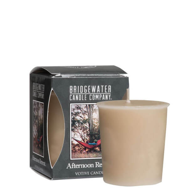 Afternoon Retreat 56g - Bridgewater Candle