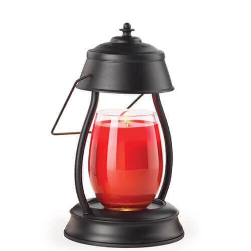 HURRICANE Laterne Kerzenwärmer von Candle Warmers Deutschland