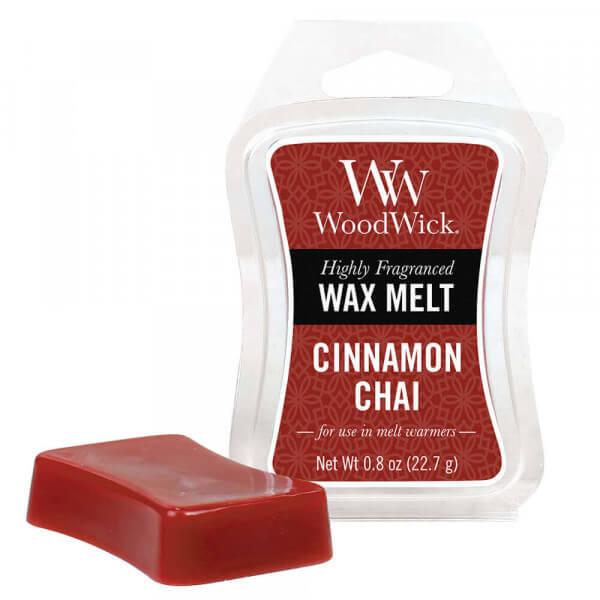 Cinnamon Chai Wax Melt 22,7g von Woodwick