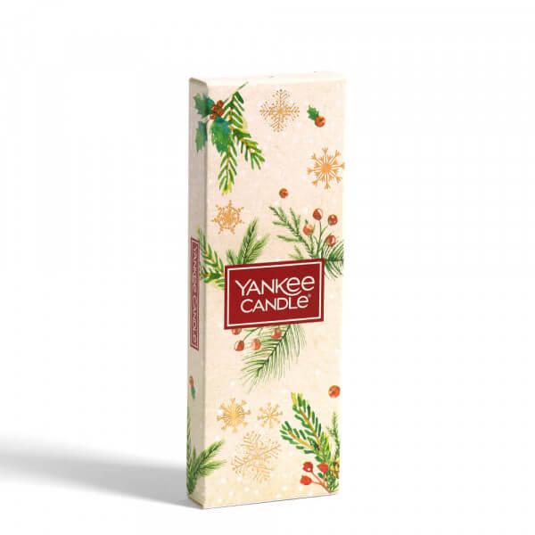 3 Wax Melts Geschenkset 2020 von Yankee Candle bild von Seite