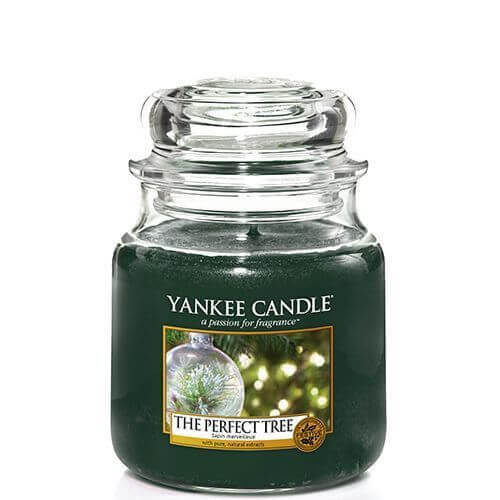 The Perfect Tree 411g - Yankee Candle