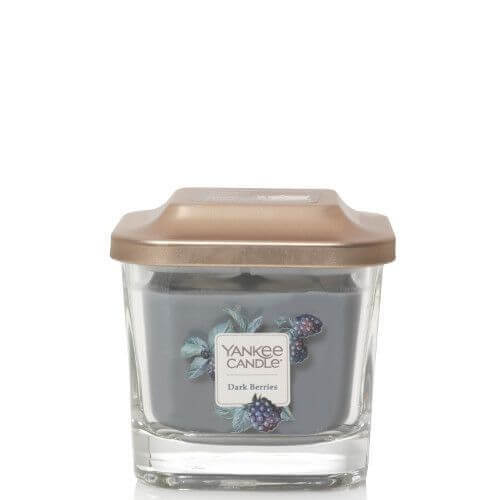 Yankee Candle - Dark Berries 96g