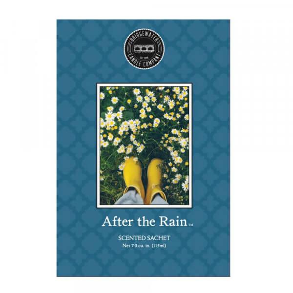 After the Rain Duftsachet