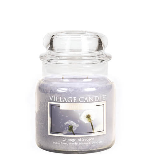 Village Candle Change Of Season 411g