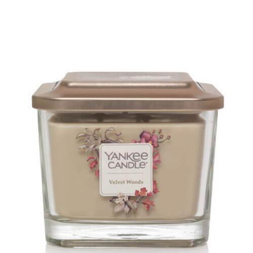 Yankee Candle - Velvet Woods 347g