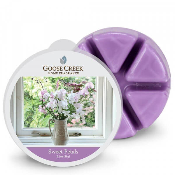 Goose Creek Candle Sweet Petals 59g