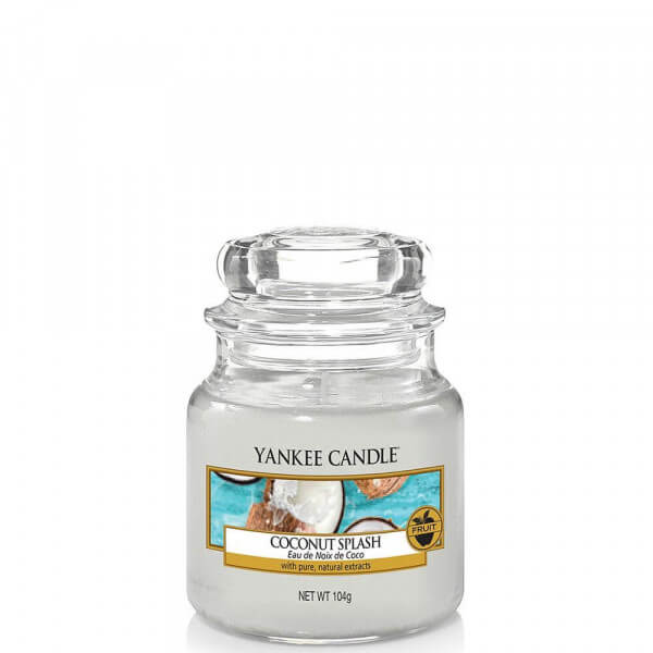 Coconut Splash 104g - Yankee Candle