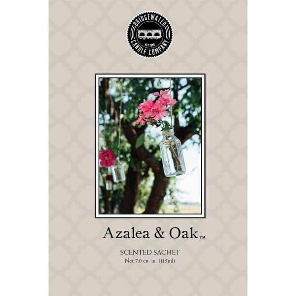 Azalea & Oak Duftsachet