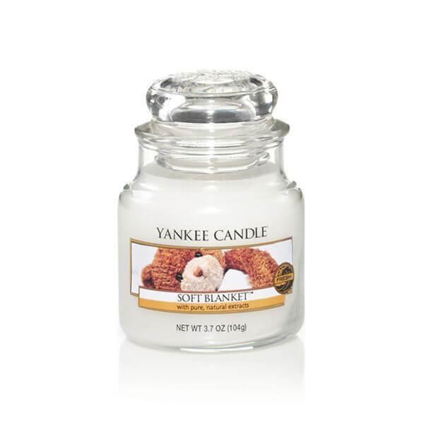 Yankee Candle Soft Blanket 104g