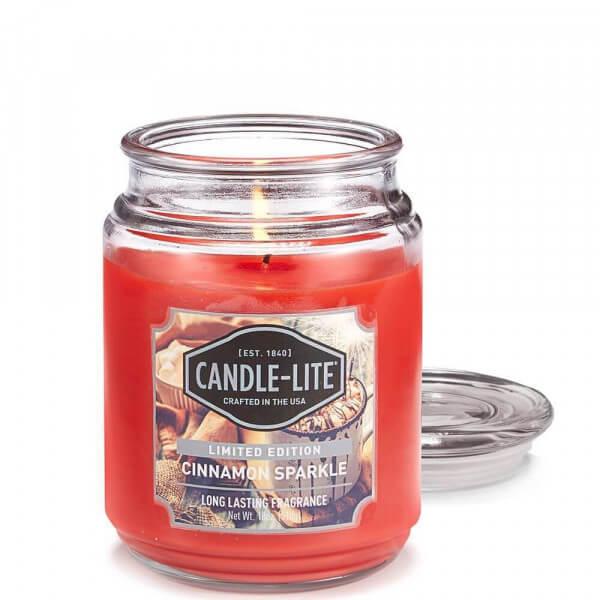 Cinnamon Sparkle 510g