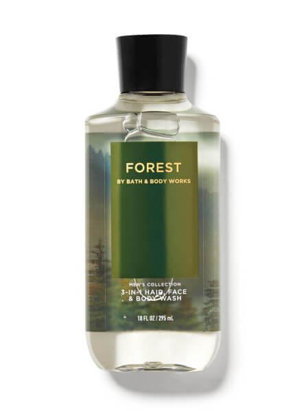 Duschgel - Forest- 295ml