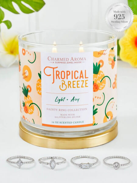 Tropical Breeze (Ring)