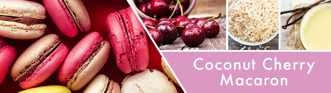 Coconut-Cherry-Macaron-Fragrance-Banner