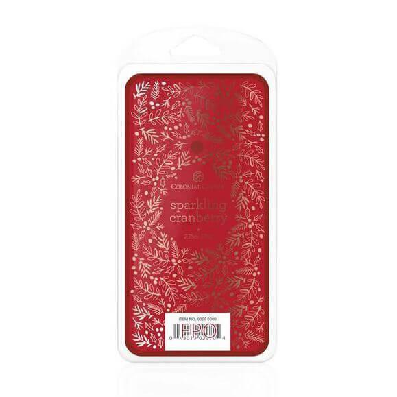 Sparkling Cranberry 78g Wax Melts
