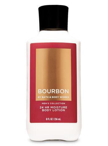 Body Lotion - Bourbon - 236ml