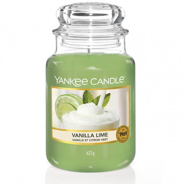 Vanilla Lime 623g