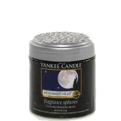 Yankee Candle Midsummers Night Fragrance Spheres 170g