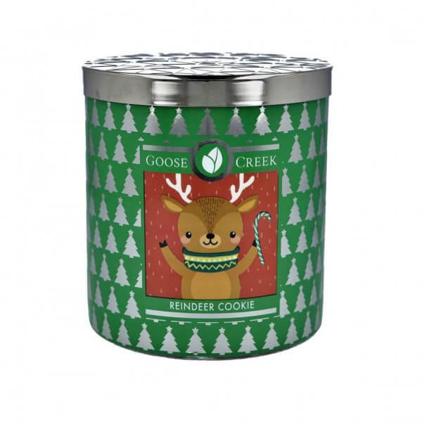 Reindeer Cookie 453g