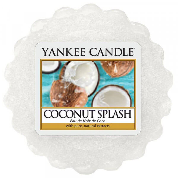 Coconut Splash 22g - Yankee Candle