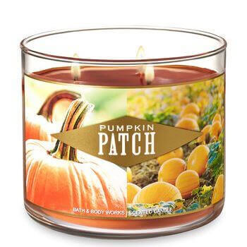 Pumpkin Patch 411g