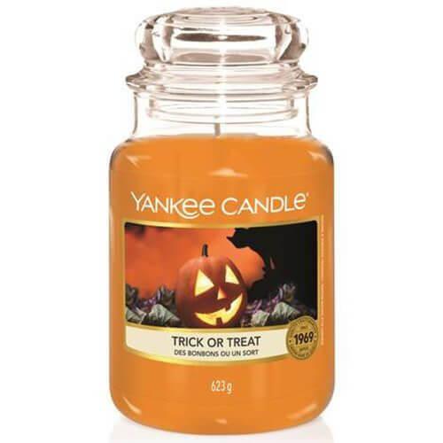 Trick Or Treat 623g von Yankee Candle
