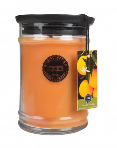 Orange Vanilla 524g