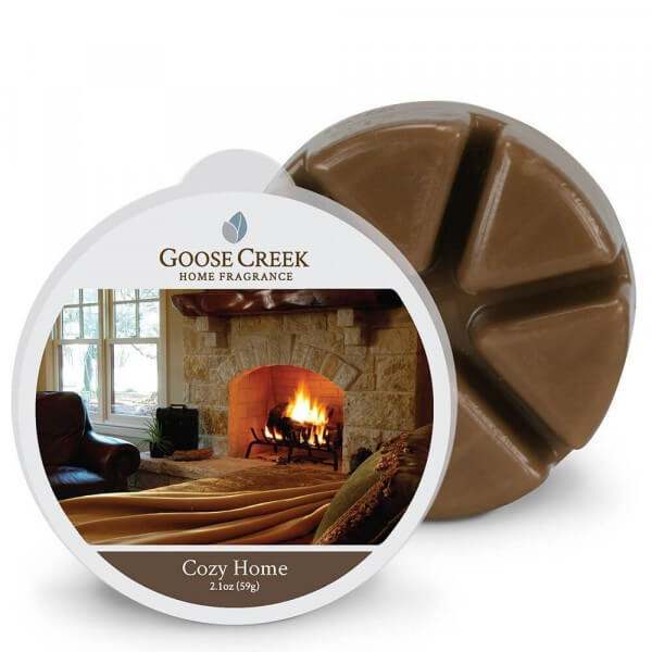 Goose Creek Candle Cozy Home 59g