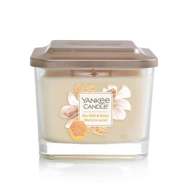 Yankee Candle Rice Milk & Honey 347g