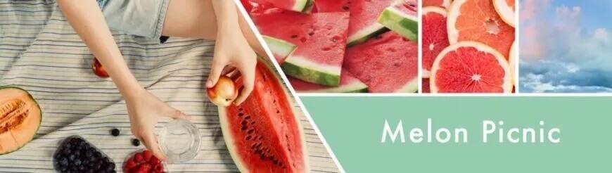 Melon-Picnic