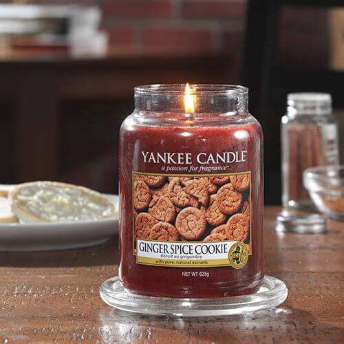 premiumd fte limited editions yankee candle candle dream. Black Bedroom Furniture Sets. Home Design Ideas