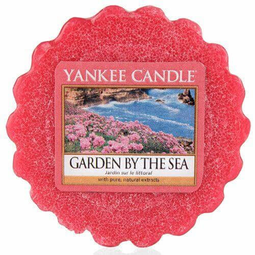 Yankee Candle Garden by the Sea 22g