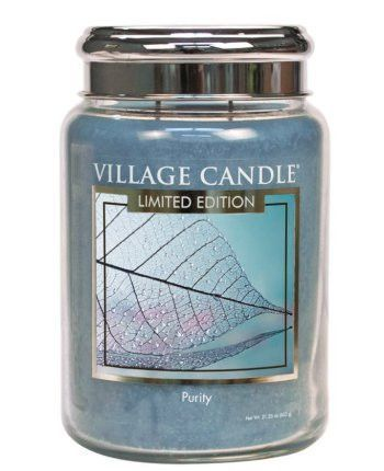 Village Candle Purity